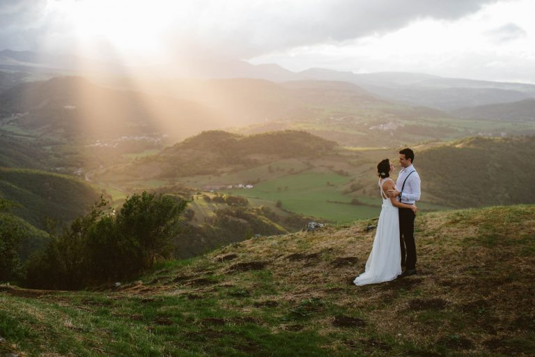 Photographe Mariage en Auvergne