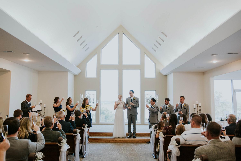 Mariage aux USA, Missouri