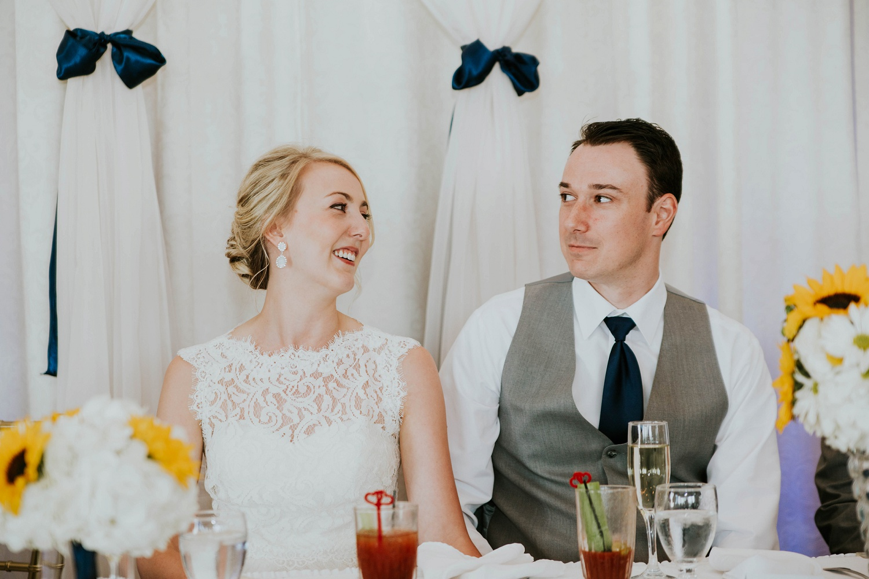 Mariage aux USA proche du Mississippi