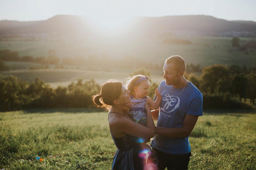 Séance photo famille Alsace