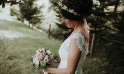 Muriel mariée alsace