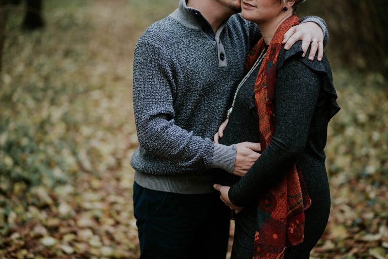 Séance photo femme enceinte Alsace