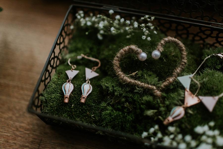 Mariage nature et champêtre en Alsace