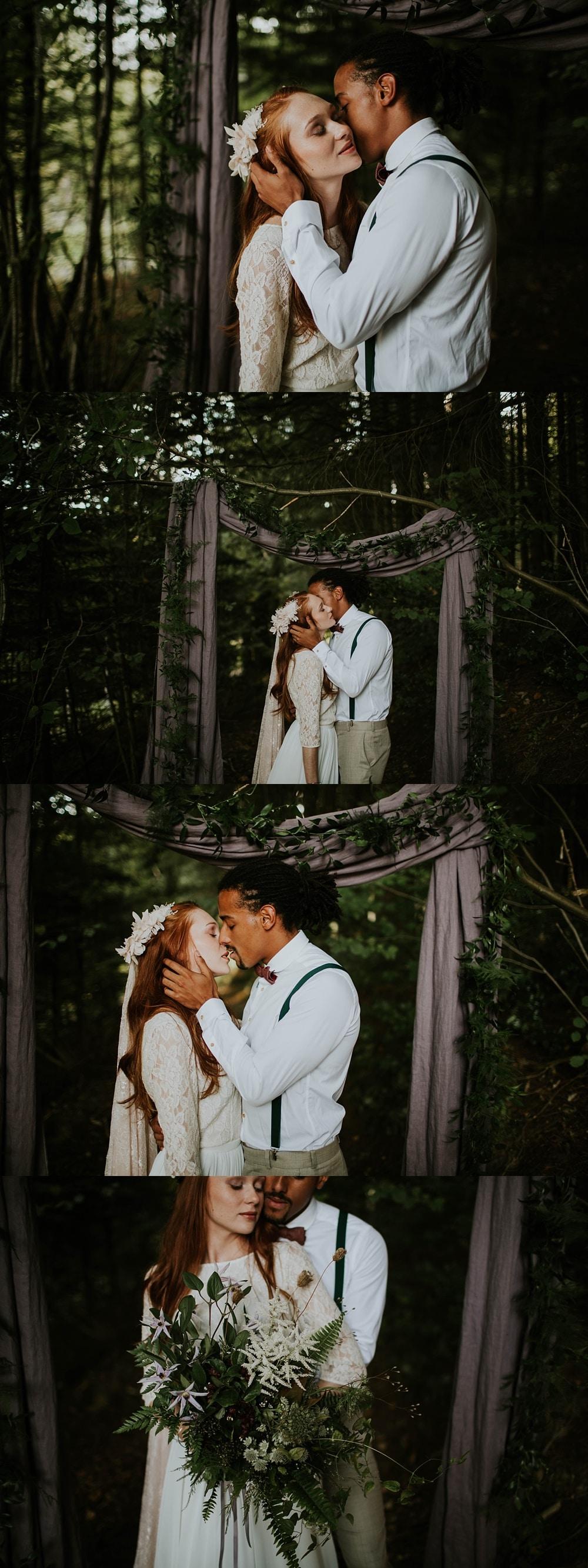 Mariage en Auvergne