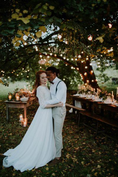 Elopement Wedding in France