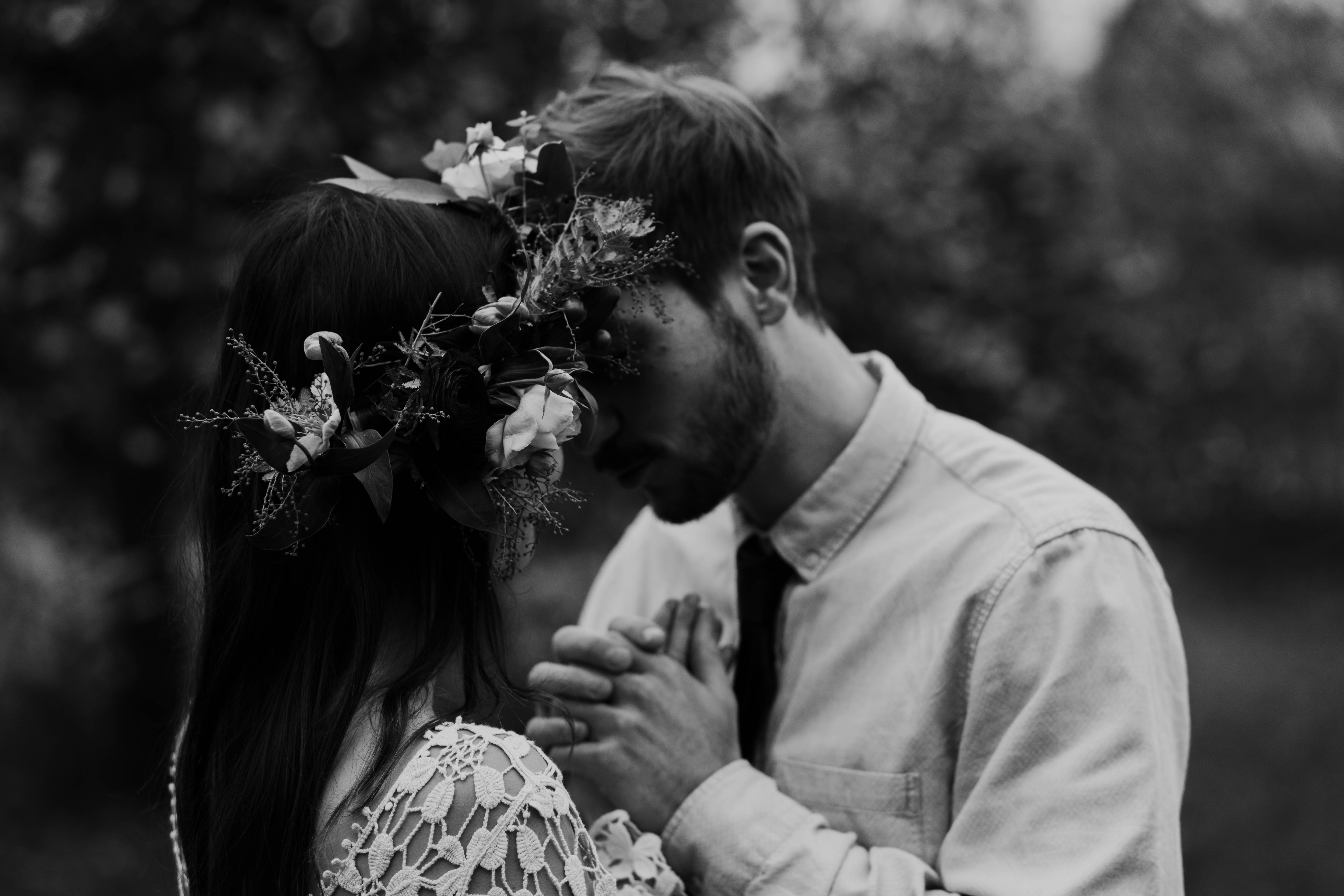 Elopement France Mariage