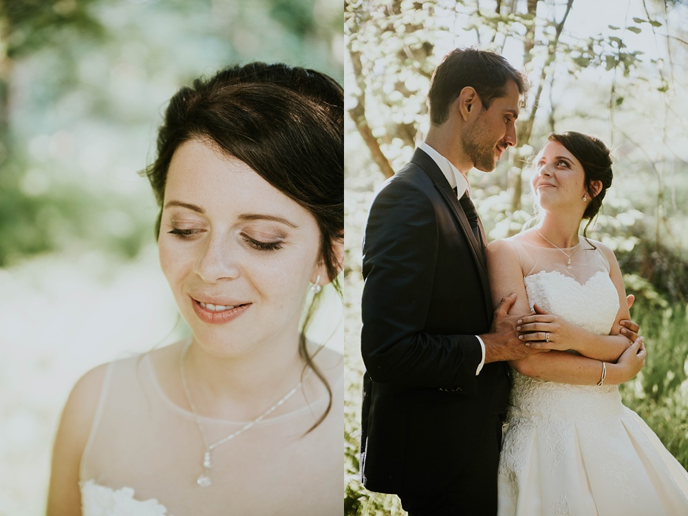Mariage Auvergne Wedding in France