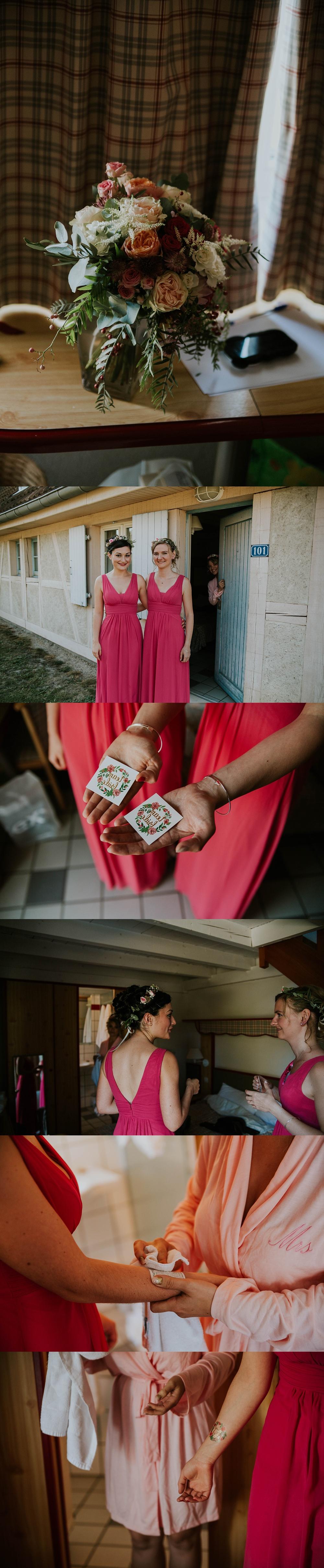 Mariage Ecomusée Alsace photographe