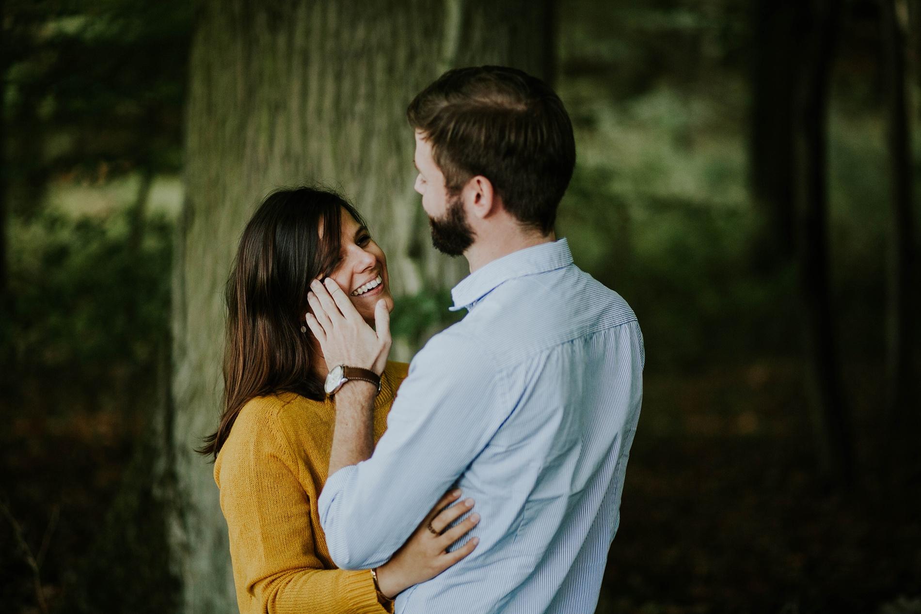 Séance engagement mariage Alsace Strasbourg