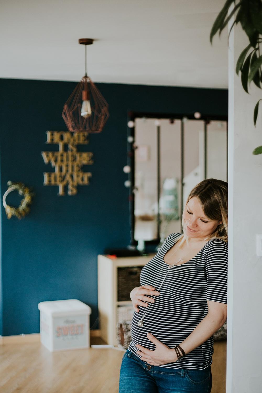 Photographe maternité grossesse Strasbourg Alsace