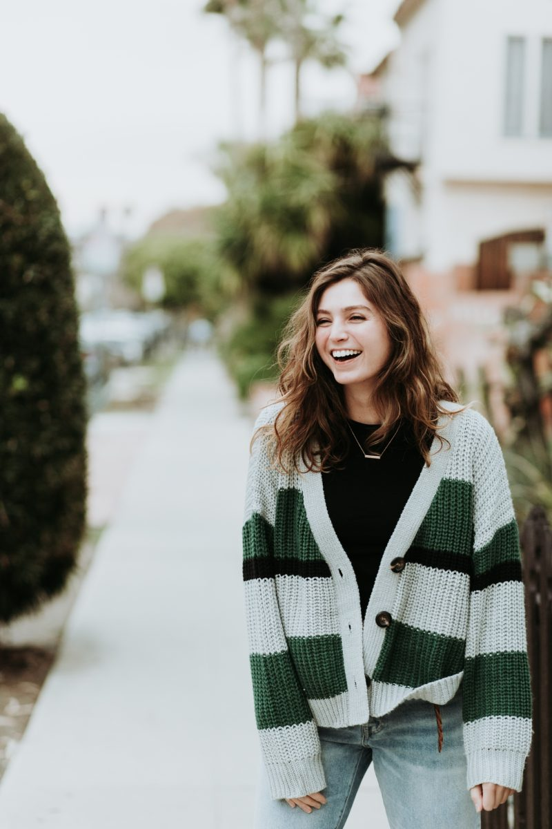 Séance photo portrait Los Angeles