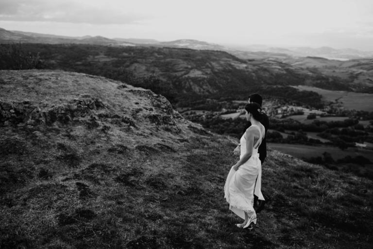 Photographe mariage Auvergne Puy De Dôme