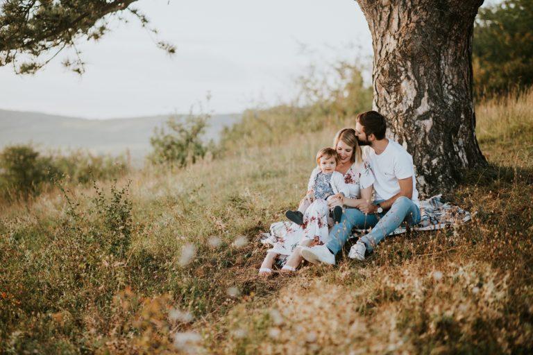Photographe grossesse famille Alsace
