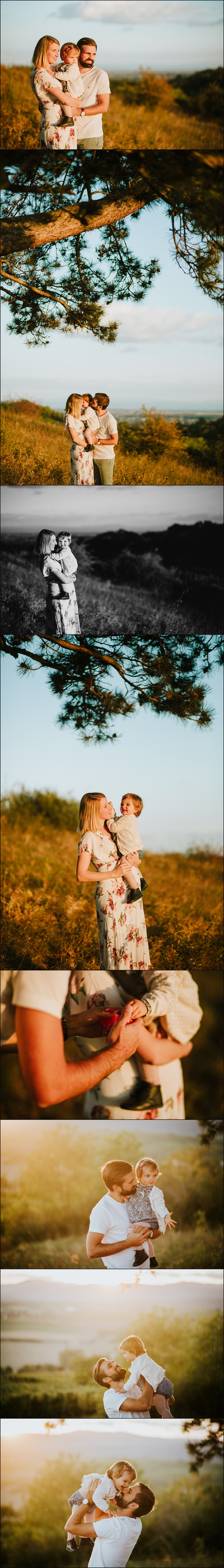 Photographe famille grossesse Alsace