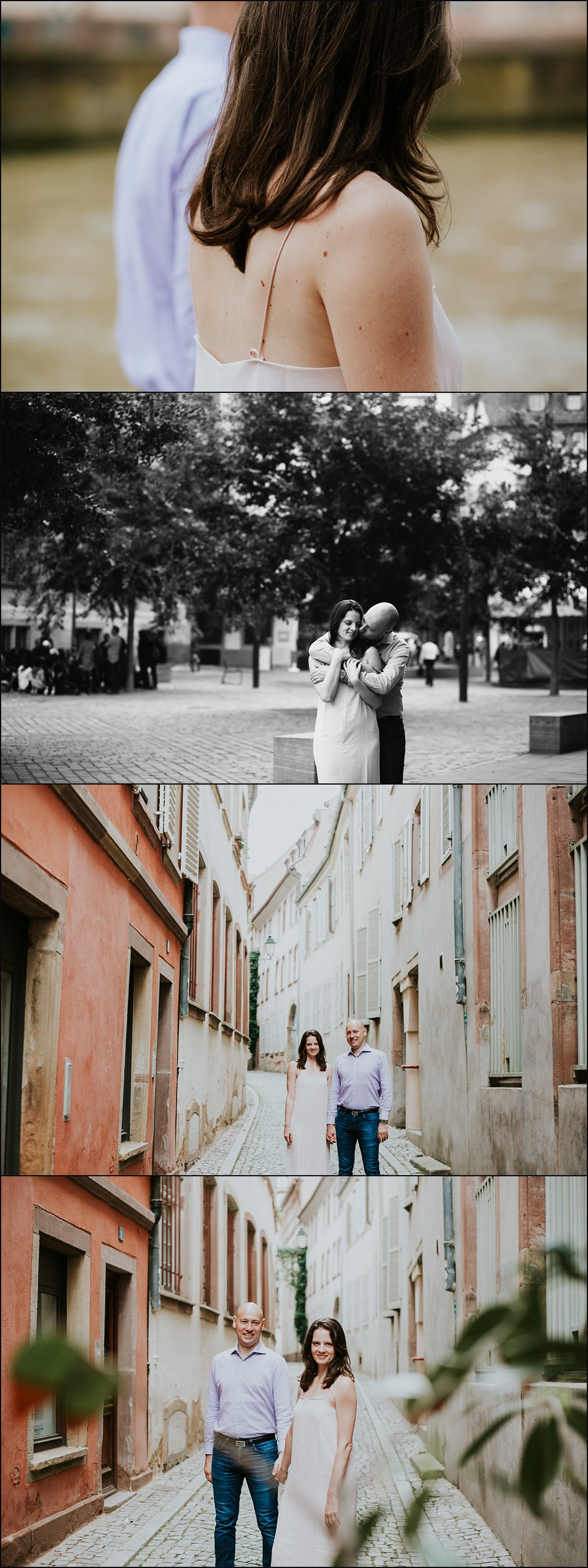 Séance photo couple Strasbourg