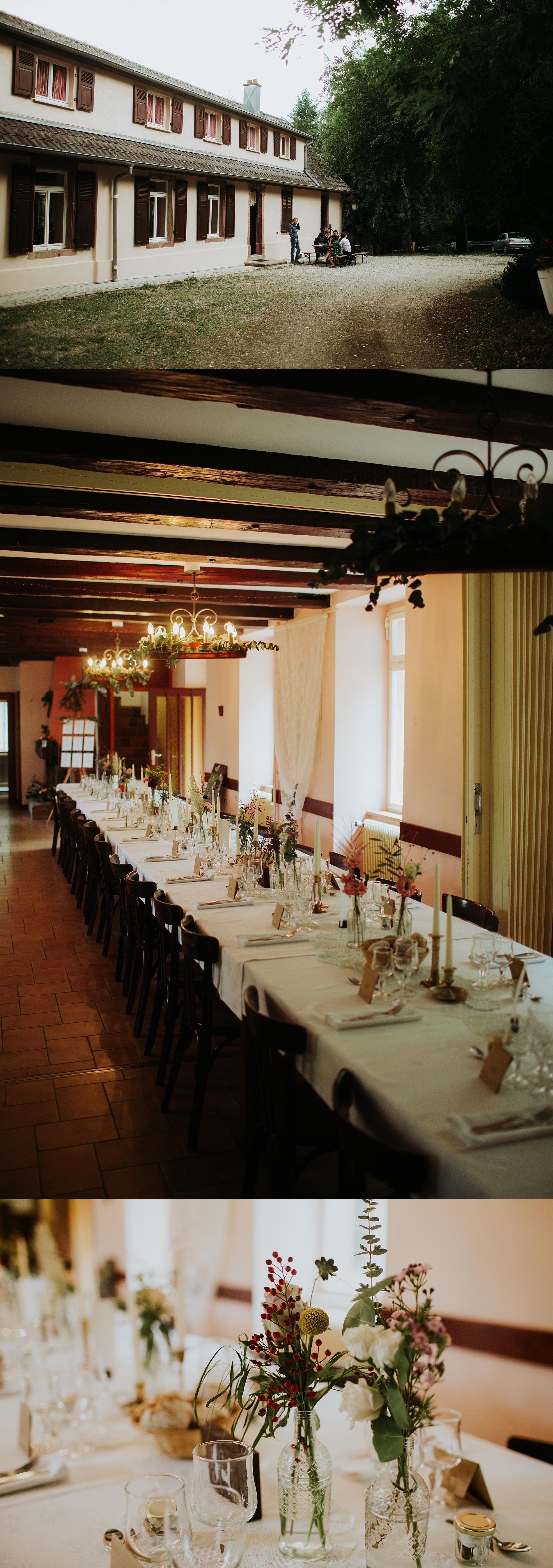 Mariage Alsace Haut Rhin