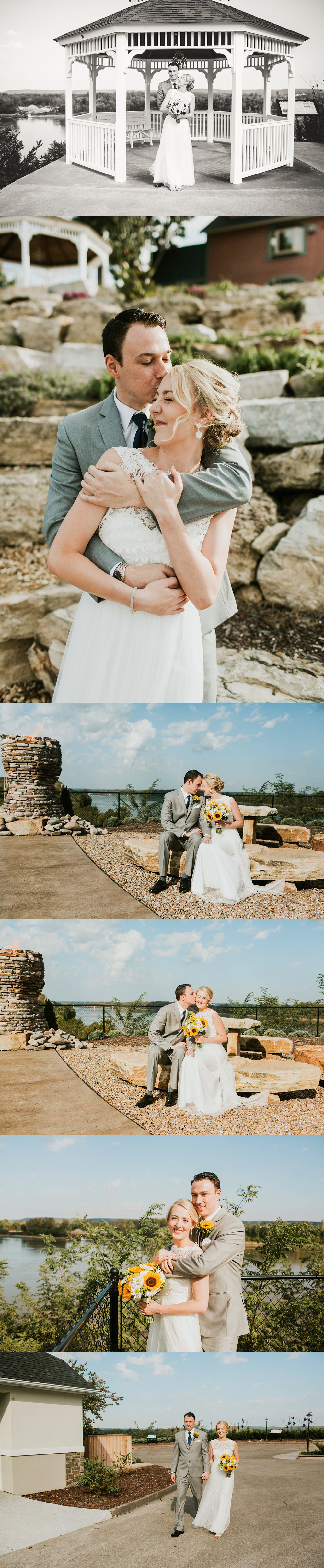Saint Louis Missouri Wedding Photographer
