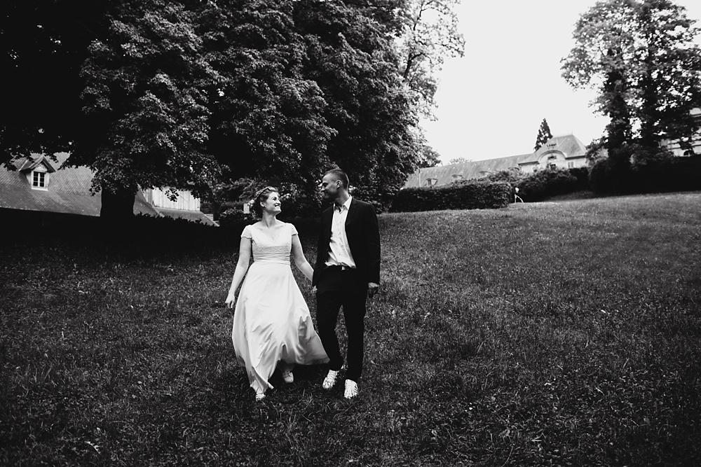 Mariage Alsace Parc de Wesserling