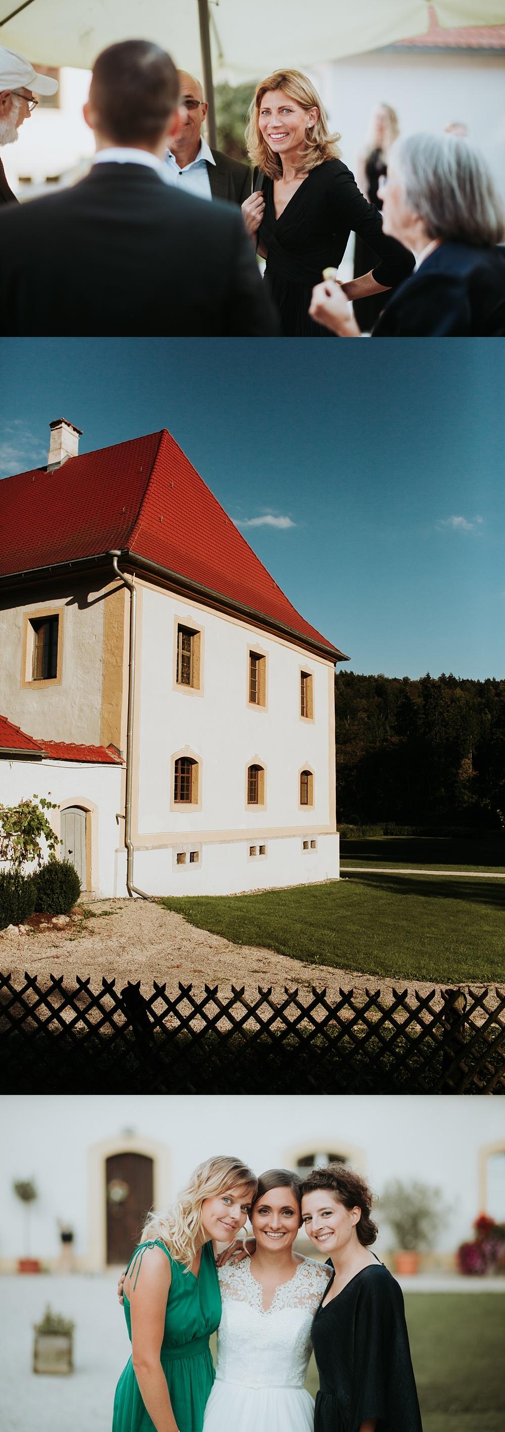 Hochzeitsfotograf Stuttgart Schloss Ehrenfels