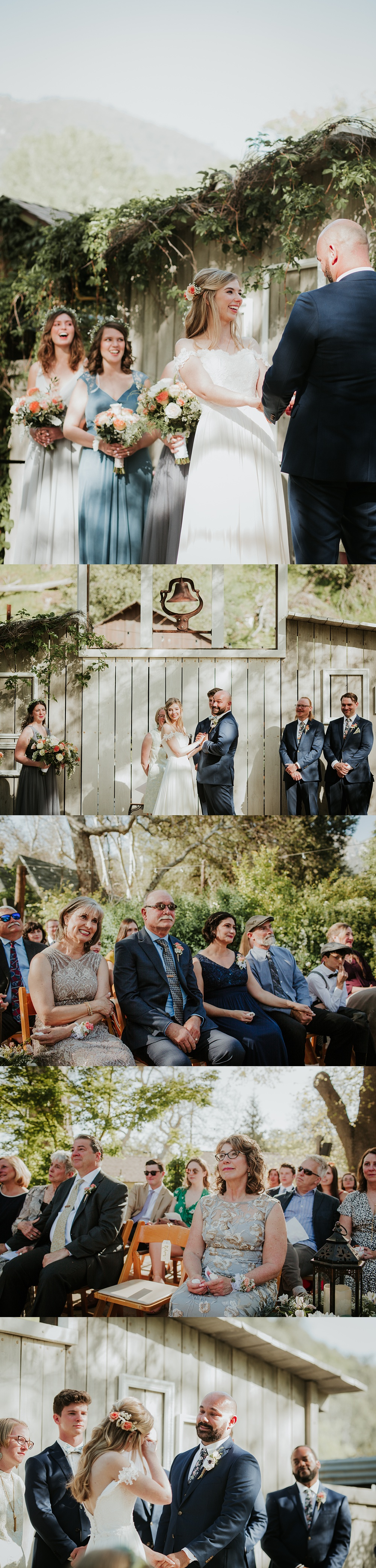 Wedding photographer Los Angeles Oak Glen The Homestead at Wilshire Ranch