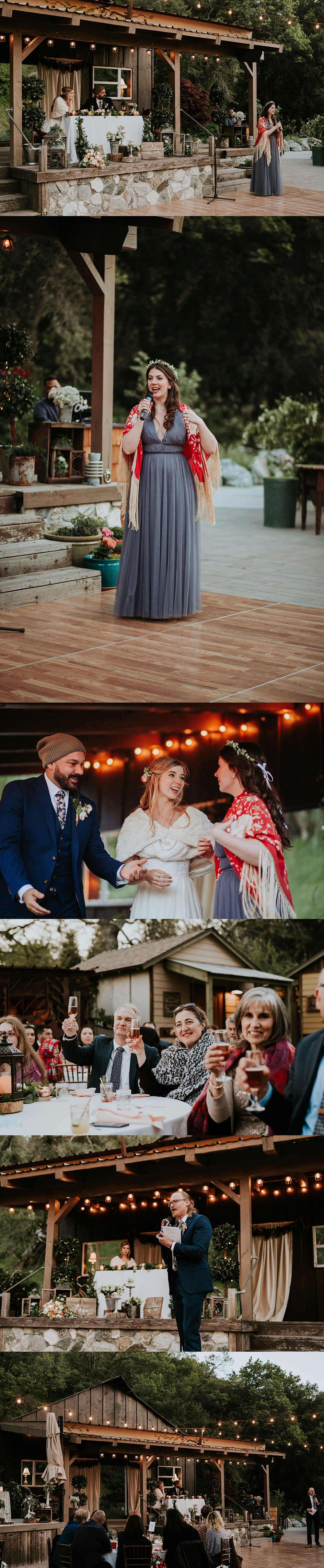 Wedding photographer Los Angeles Oak Glen The Homestead California
