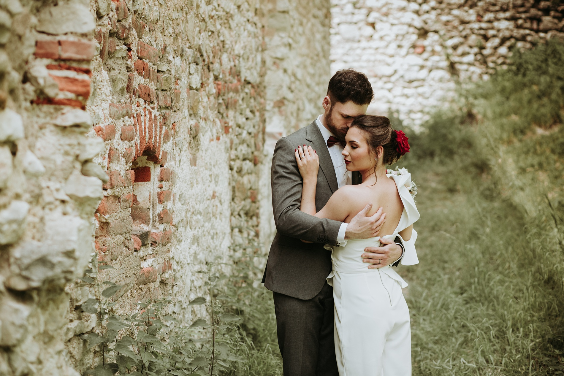 Wedding photographer Alsace France - Photographe Mariage Alsace