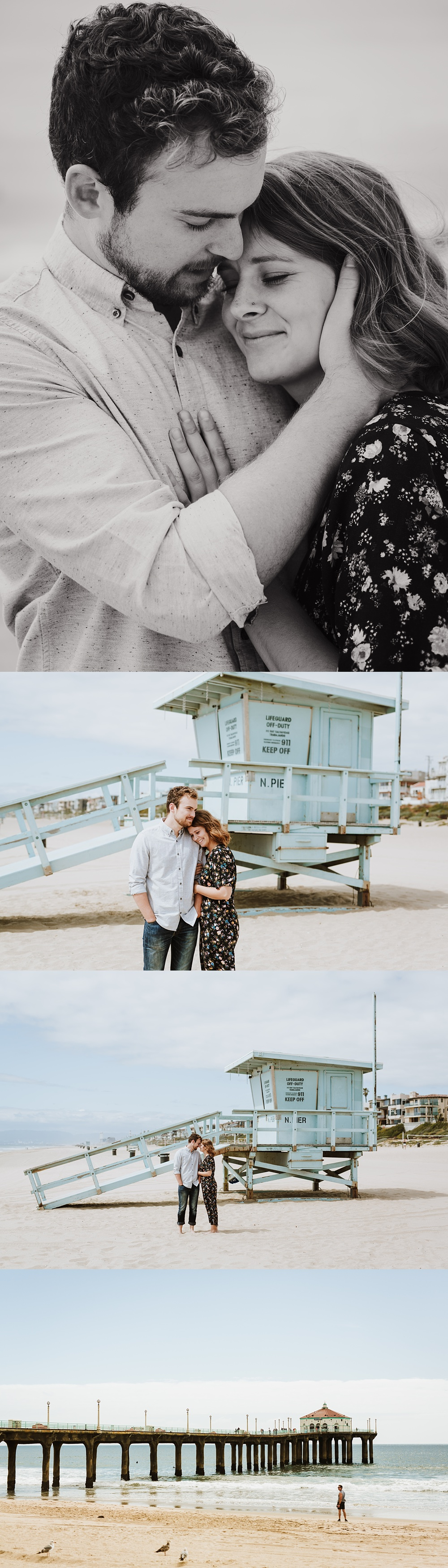 Los Angeles engagement Wedding Photographer