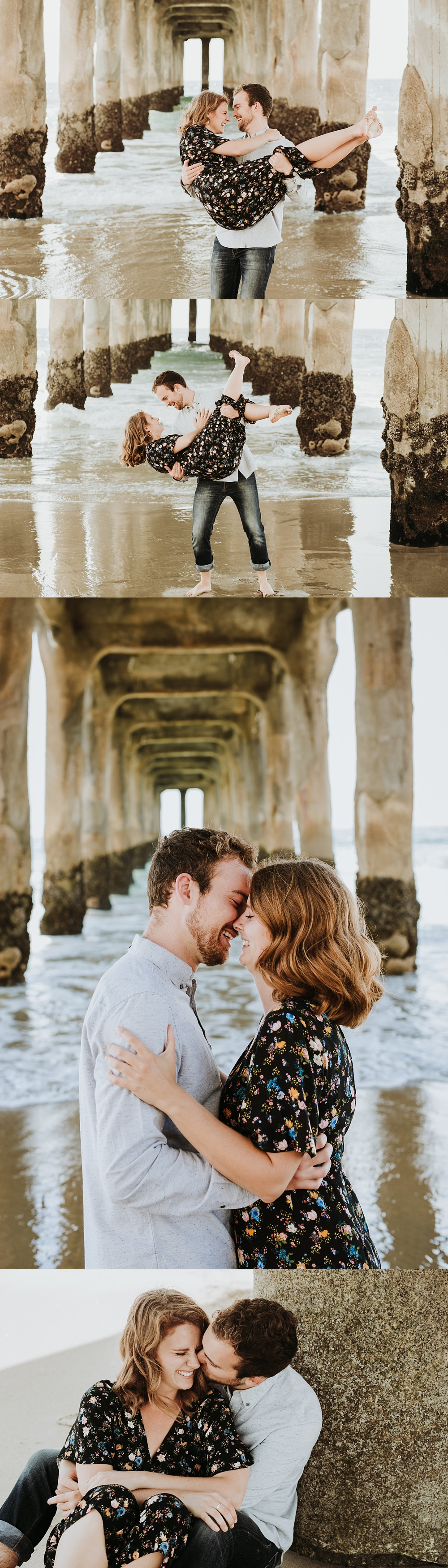 Los Angeles engagement photoshoot Wedding photographer