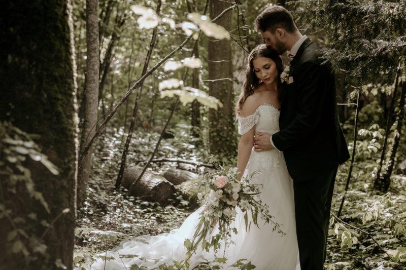 Destination Wedding Photographer Switzerland