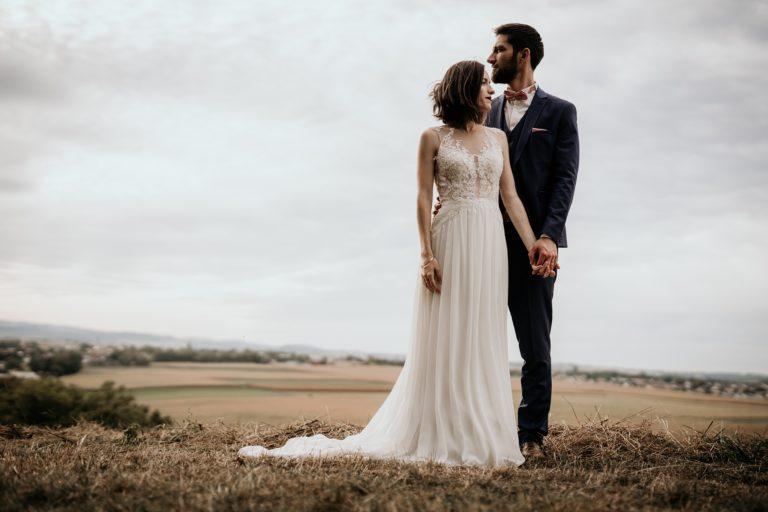 Photographe mariage Alsace folk bohème