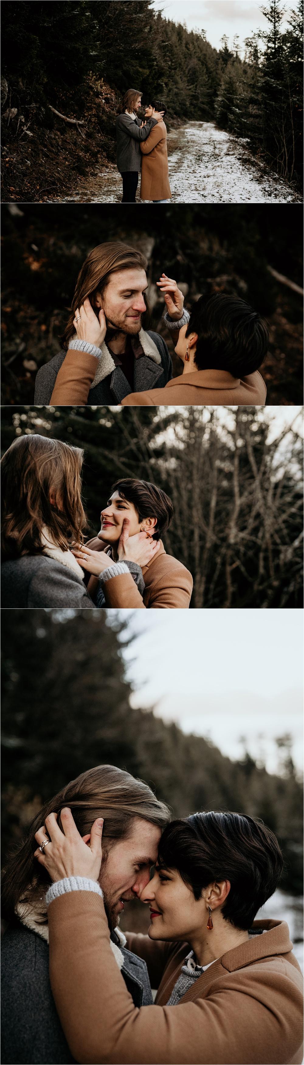 Séance-engagement-photographe-mariage-alsace-boho-nature