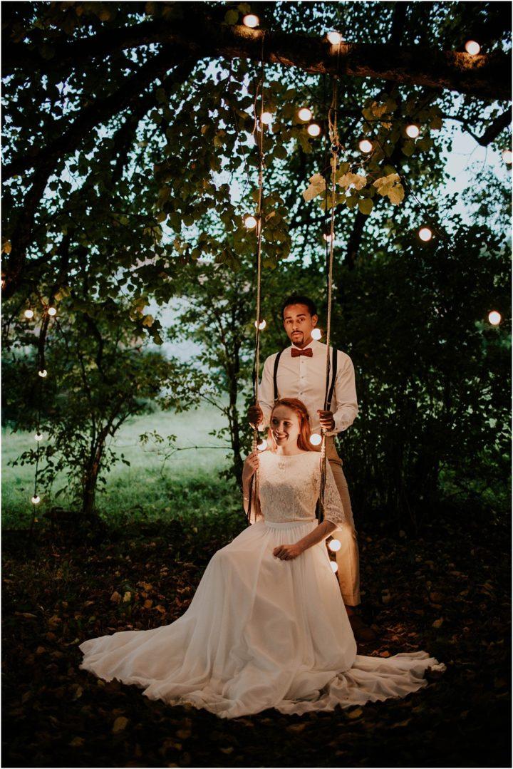 Mariage kinfolk bohème Normandie Bretagne Provence
