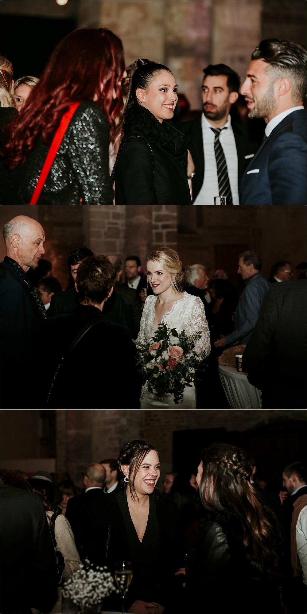 Photographe mariage hiver Metz Lorraine