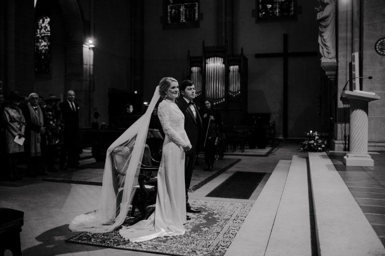 Mariage hiver Alsace Lorraine Metz