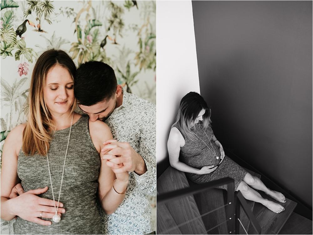 Photographe maternité grossesse Strasbourg