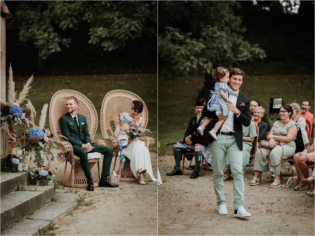 Photographe Mariage tendance et moderne en Alsace