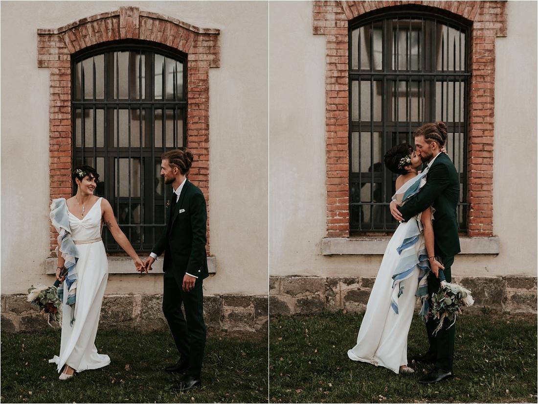 Photographe de mariage tendance et moderne Alsace