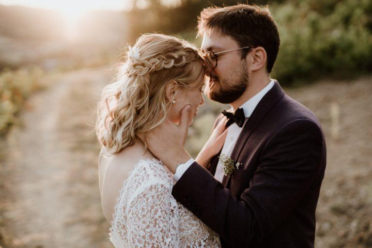 Photographe de mariage Beaujolais Lyon