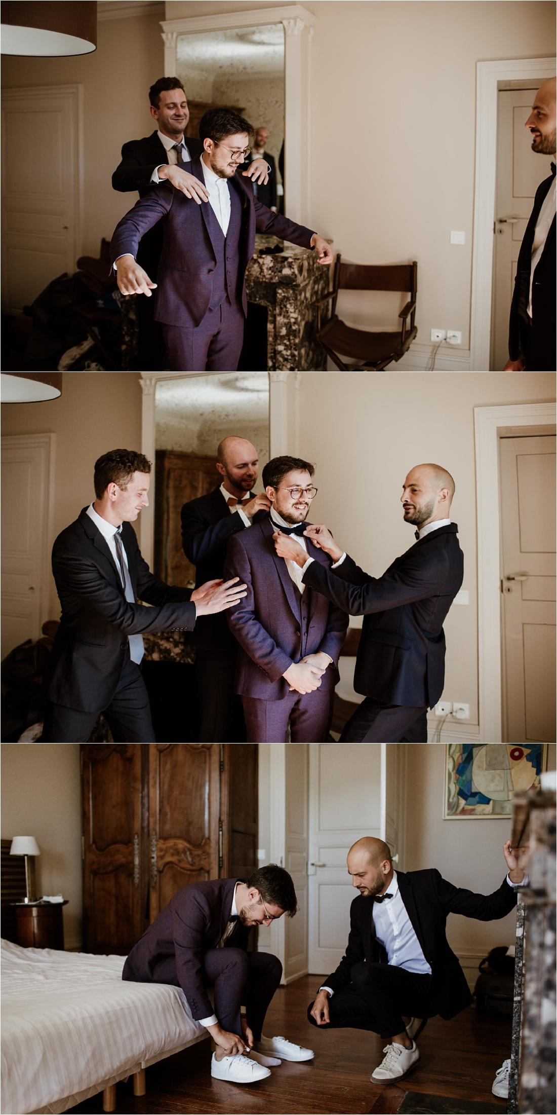 Photographe mariage Lyon Beaujolais