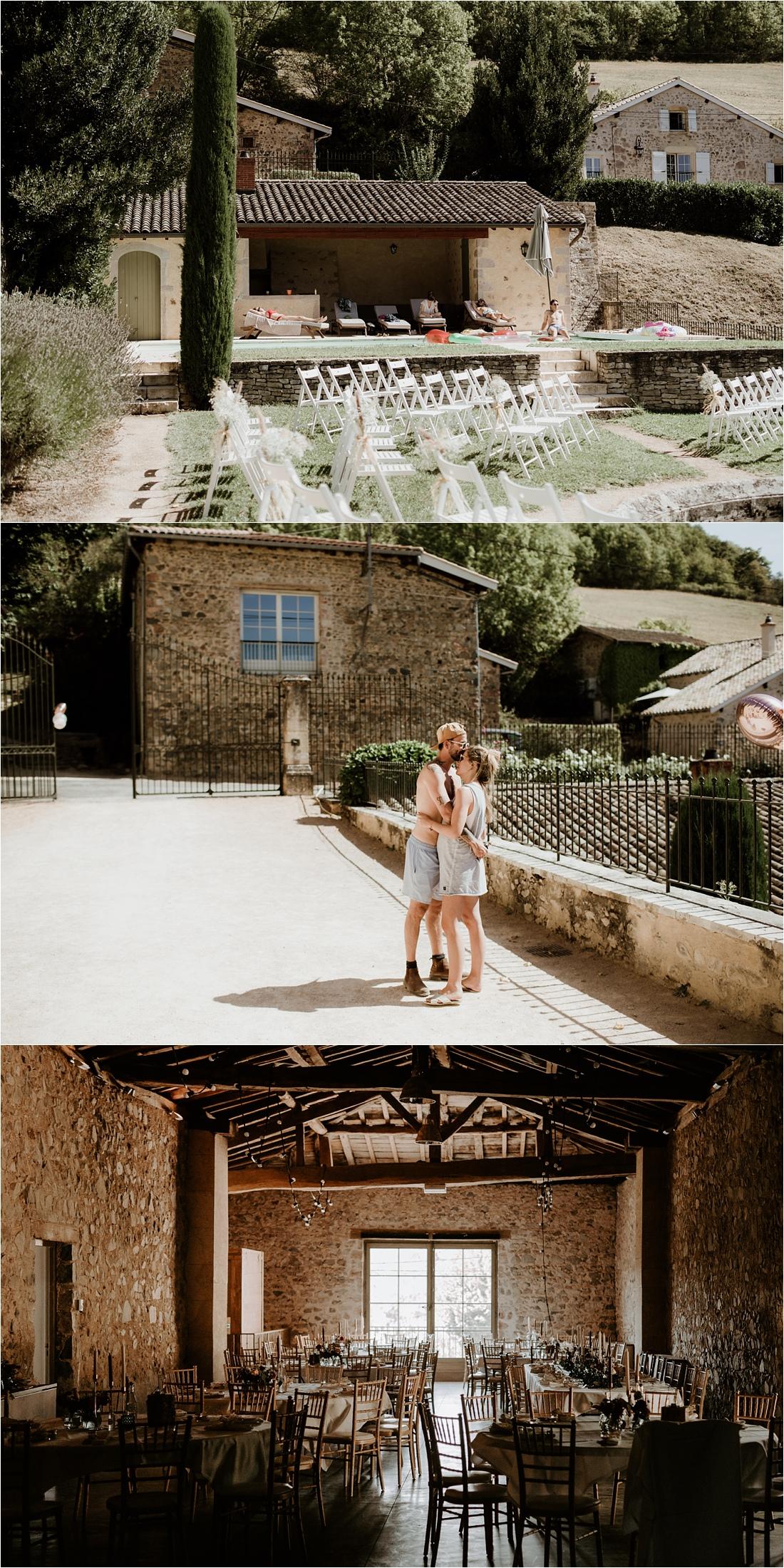 Photographe mariage Beaujolais