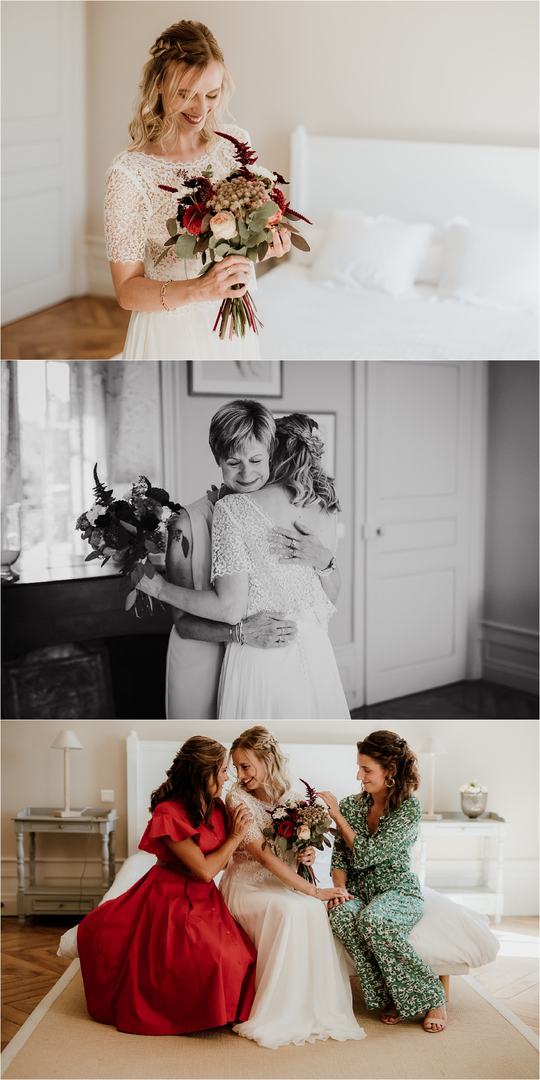 Photographe mariage Beaujolais Lyon Domaine de Vavril