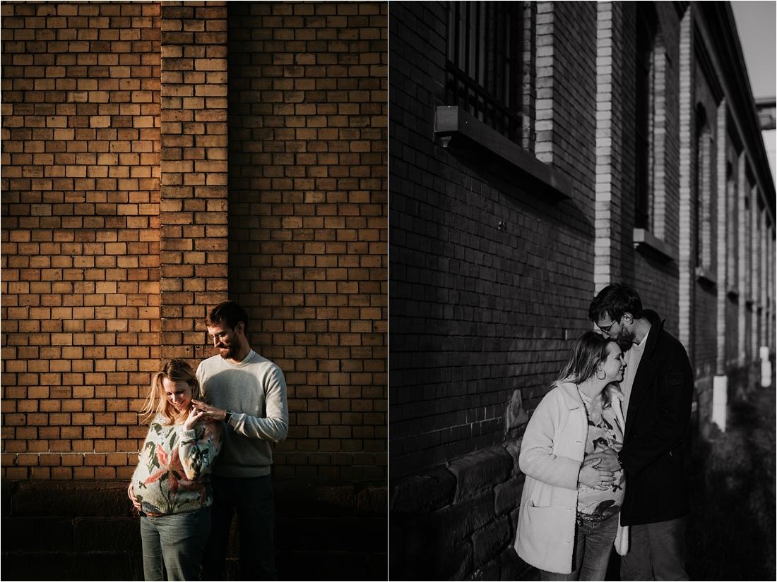 Photographe de grossesse à Strasbourg